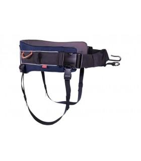 Non-stop dogwear Trekking Belt, Hüftgürtel zum Wandern