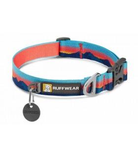 Ruffwear Crag™ Collar Hundehalsband mit Refektionsstreifen