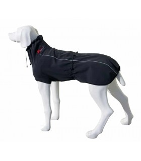 Stock und Stein Wear Windmaster, Softshell Hundemantel