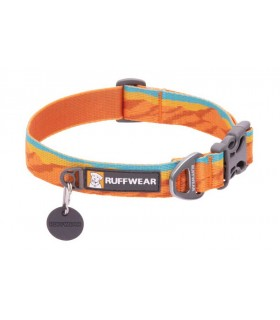 Ruffwear Flat Out Collar Hundehalsband mit Klickverschluss