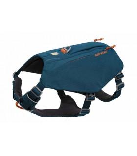 Ruffwear Switchbak Harness, Hundegeschirr mit Taschen
