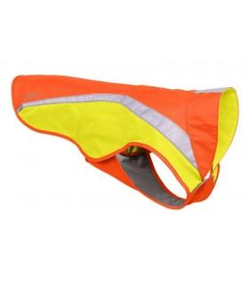 Ruffwear Lumenglow™ Hi-Viz Jacket Warnweste