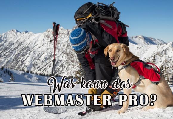 Ruffwear Web Master Pro im Test
