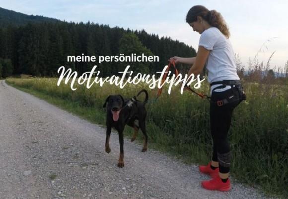 Tipps für mehr Motivation