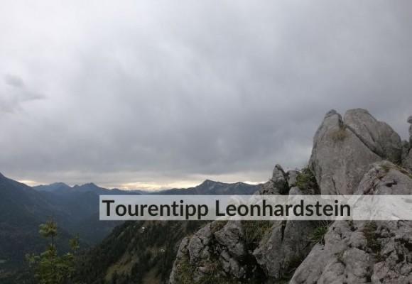 Tourentipp Leonhardstein